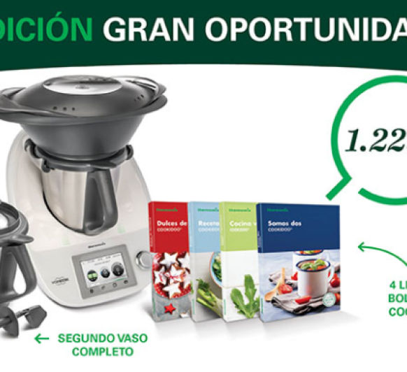 ¡AMPLIACIÓN EDICIÓN GRAN OPORTUNIDAD!