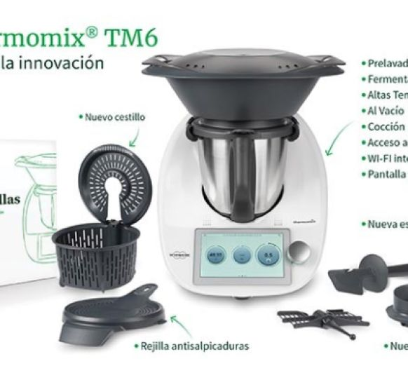PLAN RENOVE Thermomix® ¡¡¡¡¡