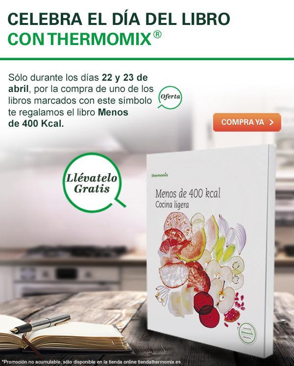 TALLERES JORNADAS PUERTAS ABIERTAS CON Thermomix®