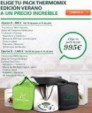 PROMOCION PACK Thermomix® EDICION VERANO