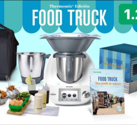 REMATE FINAL Edición Food Truck (¡con 2º vaso!)