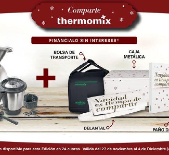 COMPARTE Thermomix®
