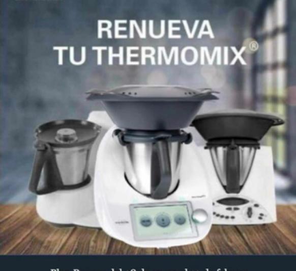 PLAN RENOVE EN Thermomix®