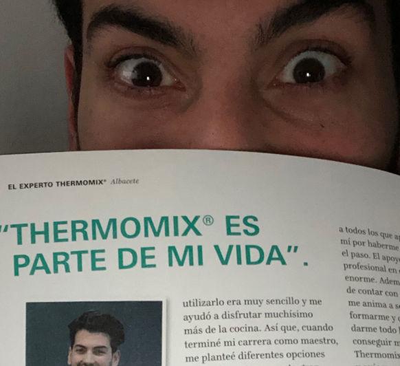 Experto Thermomix® Febrero