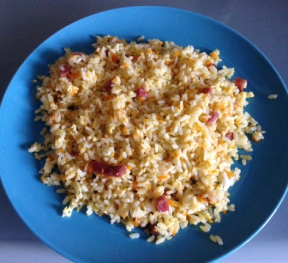 ARROZ NELBA EN Thermomix®