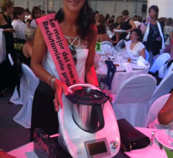 Thermomix® TM5- SIMPLEMENTE ESPECTACULAR