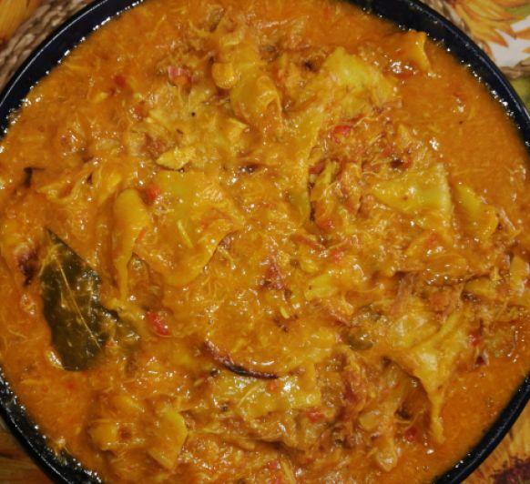 Gazpachos de pollo y jamón (receta de aprovechamiento de caldo)